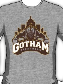 Gotham Reckoners T-Shirt