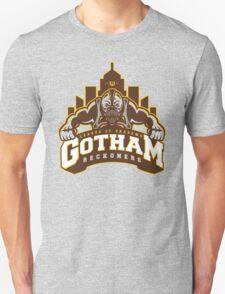Gotham Reckoners T-Shirt