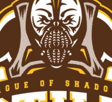 Gotham Reckoners Sticker