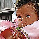Cuenca Kids 881 by Al Bourassa