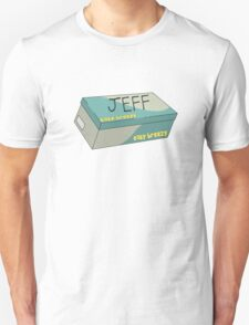 Jeff the Ghost T-Shirt