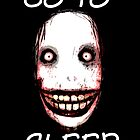 Jeff the Killer by GrimDork