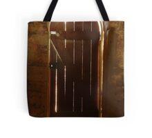 Mystic Light Tote Bag