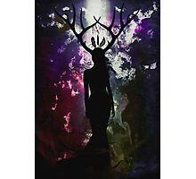 Deer Dreams - Dark Limited Edition Photographic Print