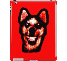 Smile Dog (CreepyPasta) iPad Case/Skin