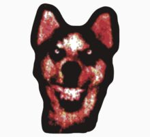 Smile Dog (CreepyPasta) Kids Clothes