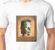 Duoscopic Self-Portrait III Unisex T-Shirt