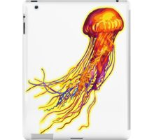 Jellyfish Dance iPad Case/Skin