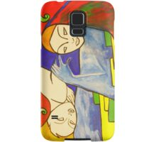 Embraceable You Samsung Galaxy Case/Skin
