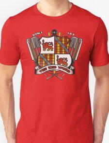 The Zed Word Unisex T-Shirt