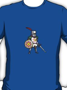 Solaire of Astora pixelated T-Shirt