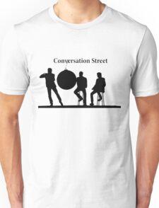 Conversation street 8 Unisex T-Shirt