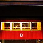 VIENNA 10 by Grant Bissett