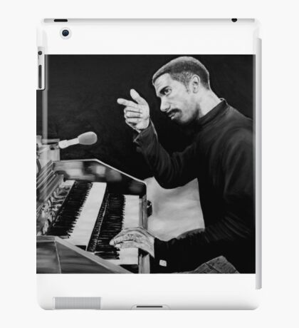 Jimmy Smith iPad Case/Skin