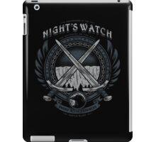 Sword in the Darkness iPad Case/Skin