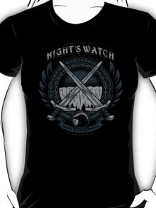 Sword in the Darkness T-Shirt