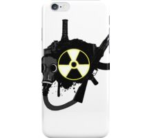 STALKER - Prologue iPhone Case/Skin