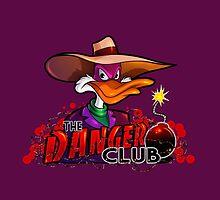The Danger Club by Ellador