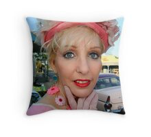 Mary-Anne Throw Pillow