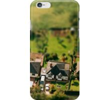 Welcome to my world iPhone Case/Skin