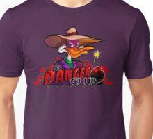 The Danger Club Unisex T-Shirt