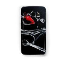 Cocktail Spill Samsung Galaxy Case/Skin