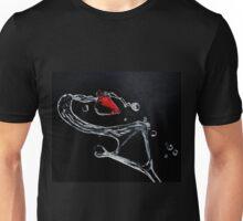 Cocktail Spill Unisex T-Shirt
