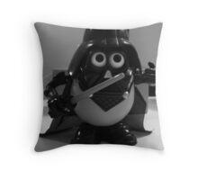 darth tata Throw Pillow