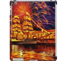 Happy Birthday, America! iPad Case/Skin