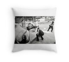 Stones 02 Throw Pillow