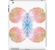 Shells iPad Case/Skin