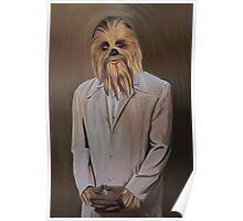 The Chewy Poster