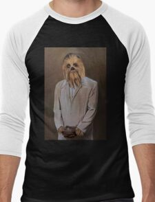 The Chewy Men's Baseball ¾ T-Shirt