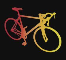 bicycle by justinwregier