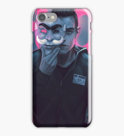 Are you a 1 or a 0 ? iPhone Case/Skin