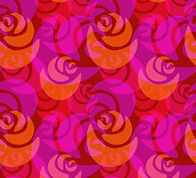 Roses pattern by SIR13