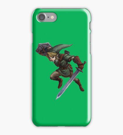 Legend of Zelda - Link iPhone Case/Skin