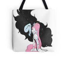 Princess Bubblegum and Marceline Tote Bag