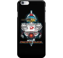 Pacific Duck iPhone Case/Skin