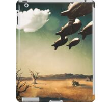 FIRST HOPE iPad Case/Skin
