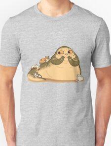 Jabba the CUTE T-Shirt