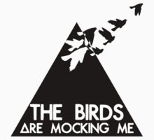 Mocking Birds by Noedost