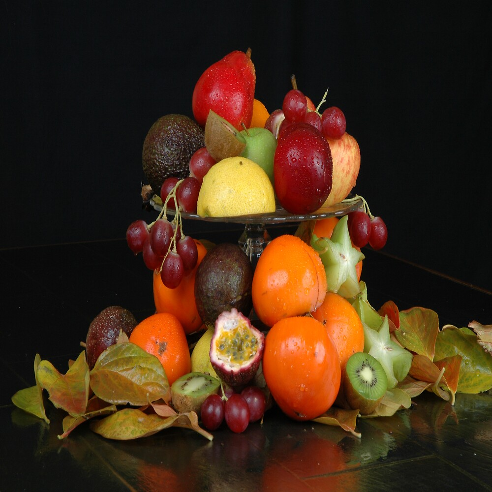 fruit by jim painter