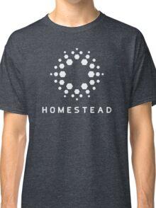 Homestead - Passengers - Light Classic T-Shirt