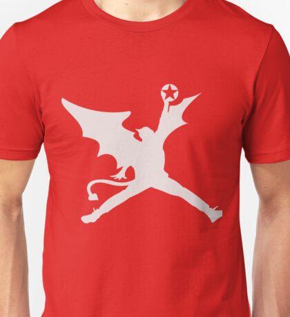 DEVIL DO IT - White Unisex T-Shirt