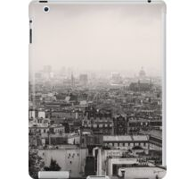 PARIS 21 iPad Case/Skin