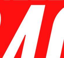 gallery940 Logo Sticker Sticker