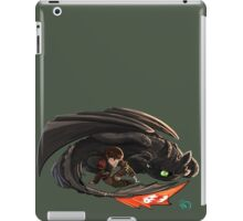 Dragon Master iPad Case/Skin