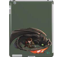 Dragon Master iPad Case/Skin
