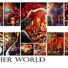 Lifes Other World by Lyn Rowberry